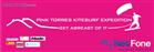 Pink Torres Kitesurf Expedition