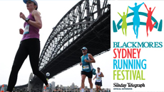 Blackmores Sydney Running Festival 2014 Featured Event