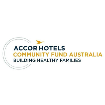 Fundraise For Accor Community Fund Home