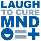 Laugh to Cure MND - Main Page