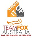 Let's Shake It Up Team Fox Australia for Parkinson's Research