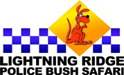 Lightning Ridge Police Bush Safari