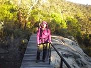 Lindy's Kilimanjaro Challenge