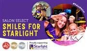 Salon Select Smiles for Starlight