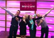 Mercure Sydney Meerkats