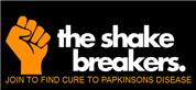 The Shake Breakers take on the World's Toughest Mudder