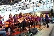 ICTE-UQ Chorus