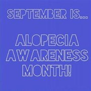 Glam Polish Alopecia Awareness Fundraiser