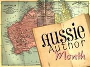 Aussie Author Month