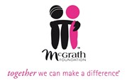 McGrath Foundation 2011